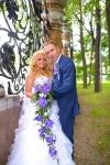 Цветы на свадьбе 1