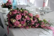 Букет невесты 13