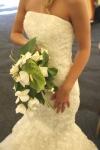 Букет невесты 31