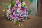 Букет невесты 32