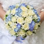 Букет невесты 40