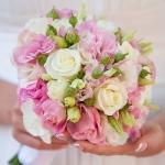 Букет невесты 48