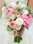 Букет невесты 50