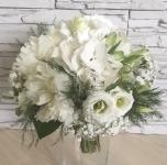 Букет невесты 52