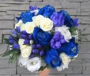 Букет невесты 58