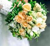 Букет невесты 59