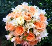 Букет невесты 65