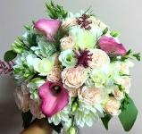 Букет невесты 66
