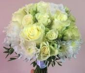 Букет невесты 67