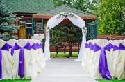 Свадебная арка 10