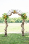 Свадебная арка 7