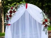 Свадебная арка 9