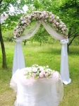 Свадебная арка 16