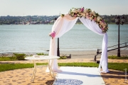 Свадебная арка 1