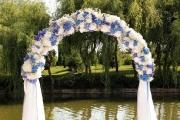 Свадебная арка 3