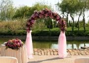 Свадебная арка 5
