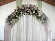 Свадебная арка 6