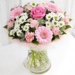 Букет цветов 100
