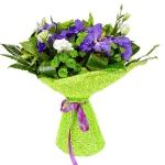 Букет цветов 102