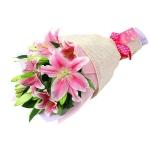Букет цветов 10