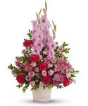 Букет цветов 11