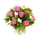 Букет цветов 14