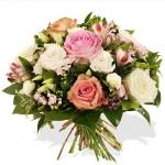 Букет цветов 15