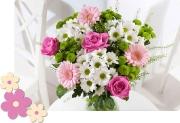 Букет цветов 1