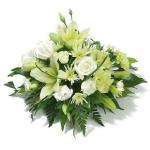 Букет цветов 21