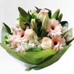 Букет цветов 22