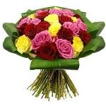 Букет цветов 28