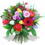 Букет цветов 30