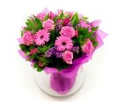 Букет цветов 35