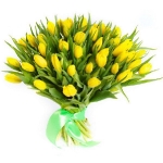 Букет цветов 37
