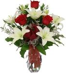Букет цветов 3