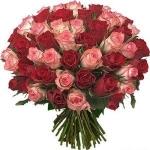 Букет цветов 43
