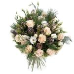 Букет цветов 44