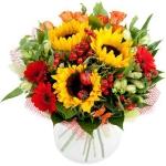 Букет цветов 47