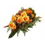 Букет цветов 4
