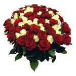Букет цветов 53