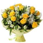 Букет цветов 5