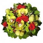 Букет цветов 60