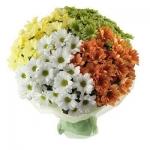 Букет цветов 64