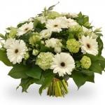 Букет цветов 66