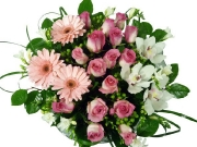 Букет цветов 6