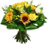Букет цветов 72