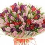 Букет цветов 73