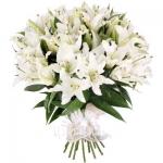 Букет цветов 77