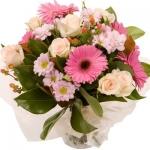 Букет цветов 78