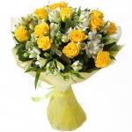 Букет цветов 79